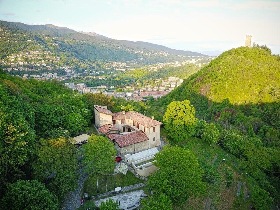 Cascina Respau- slow lake como food partner